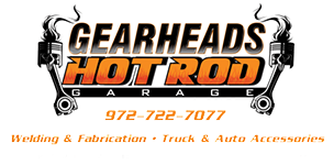 Gearheads Hot Rod Garage